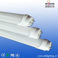 China wholesale rohs t8 led red tube animal 18w