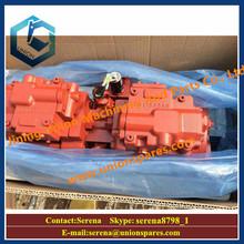 Piston hyundai pelle pompe hydraulique r210lc-7 k3v112dt