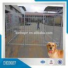 Decorative Alu Dog Cage
