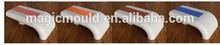 2015 China professional design & manufacturing durable hospital bed side rails mold maker