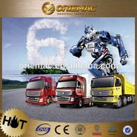 Foton camion benne 6X4 camion a benne basculante / pieces de rechange auto