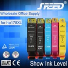 remanufactured 564 ink cartridge/ink refill kit made in China