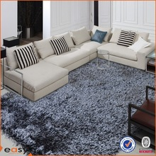 Custom size large rug for living room