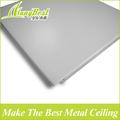 A prueba de fuego de aluminio de techo de metal