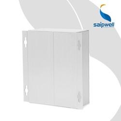 SAIP/SAIPWELL 75*150*160 High Quality New Adaptable CE Electrical Aluminum Extrusion Enclosure