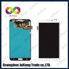 Wholesale display lcd touch screen for samsung galaxy note 3 n9000