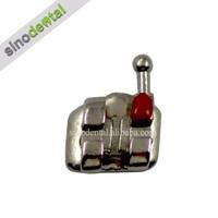 Orthodontic Bondable Roth Bracket Teeth Braces For Sale Bondable Roth