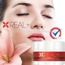 Skin lightening cram REAL PLUS firming cream for skin care