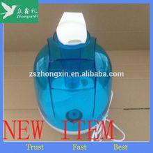 OXGIFT Brand Supersonic Anion mini air humidifier