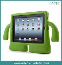 Fashion Cute Shockproof Handle Eva Case for iPad Mini for Kids