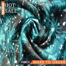 Printing 100% polyester bird eye mesh fabric material