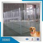 Firm Dog Kennel Building