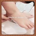 gmp coreano calcetines de los pies para cuidado de la piel