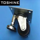 factory price aluminum profile frame accessories active castors wheels / cast aluminum wheel/aluminum wheel supplier