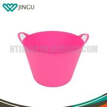 PE garden bucket