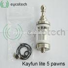 New product Kayfun Lite Plus