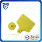 Factory price ISO11784/85 134.2khz 125khz rfid cattle ear tags