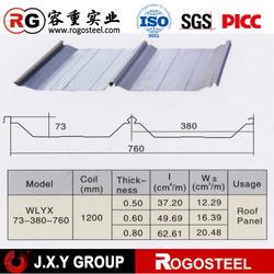 shoyoroll asphalt roofing sheet