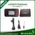 lanzamiento creader viii x431 escáner motor abs airbag del motor caja de cambios de código de error