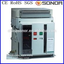 DW45 Type Air Circuit Breaker/3200a air circuit breaker
