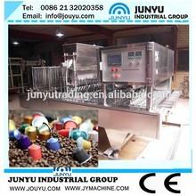 Nespresso coffee capsule filling machine/Coffee capsule filling and sealing machine/Coffee sealing machine