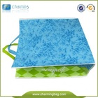 Trendy PP Nonwoven Fabric Bag For Shopping