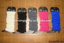Wholesale Women Pattern For Knitting Leg Warmers
