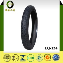 3.00-16 TUBE TYPE DJ-124 HIGH QUALITY CHEAP PRICE Motorcycle Tyre
