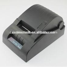 CSN-58III POS thermal printer- restaurant point of receipt printer