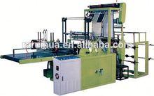 pp nonwoven fabric bag making machine