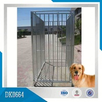 Different Size Dog Kennel