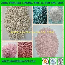 compound npk fertilizers 14-23-14 granular