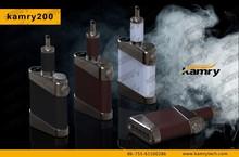 3pcs 18650 battery for kamry 200 vaporizer mod high watts 200w, VW mod kamry 200