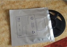 open top antistatic bag to protect from electrostatic discharge