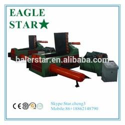 automatic aluminum hydraulic press machine shop
