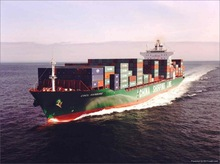 Electronic products sea freight from China to world--skype:bhc-shipping008