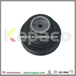 Genuine Serpentine A/C Crankshaft Dumper Pulley MD378453 Fit Montero Pajero 01 - 02