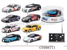 hot sale 1:58 mini racing rc car