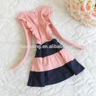 2014 fashion cheaper baby wholesale maxi dress