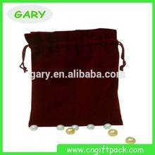 Velvet Bracelet Bag/drawstring Silk Velvet Gift Bag/velvet Bag Jewelry