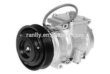 car aircon compressor 10pa17c for Lexus ES300 98 -94