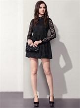 Custom order stock sexy club dress