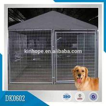 Fancy Modular Dog Cage