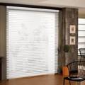 importador de telas transparentes clásico de cortinas y cenefas