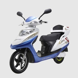 Low cost quality assrance electric motorcycle