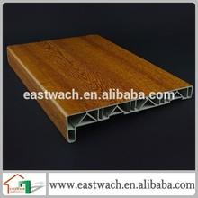 Anti-corrosion wooden color windowsill rectangle