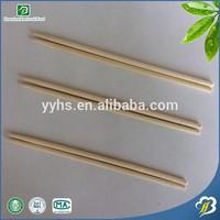 Bulk wooden and bamboo round Chinese chopsticks