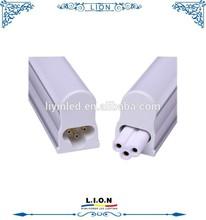 4w 8w 9w 12w 16w Hot Sale 3 Years Warranty High Brightness T5 Integration LED Tube Light