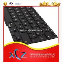 hot selling computer air keyboard for macbook air keyboard A1465 A1370