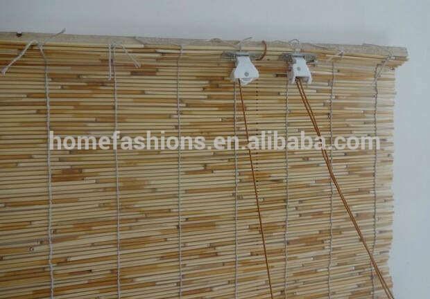 Paper Bamboo Blinds Nature Bamboo,wood,paper,jute